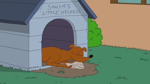 "4 images de l'épisode ""Moe Goes From Rags To Riches"""