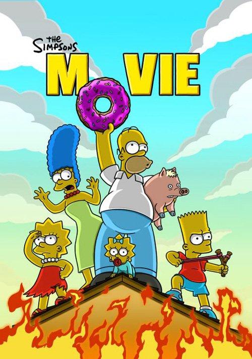 Simpson le film 2...     :(     :(     :(    :(    :(   :(