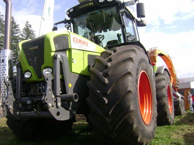 matos agricole et foretier
