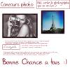 Concours Photo :  Fait sortir le photographe qui est en toi ;)