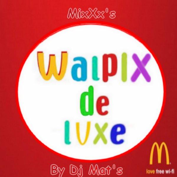 [ DJ MAT'S PROD ] / WALPIXX DE LUXE (2011)