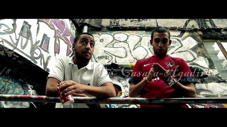 Thug life, la rue je la vie