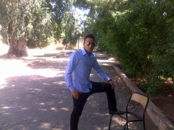 c moi dans Université Sidi Mohamed Ben Abdellah , Fès