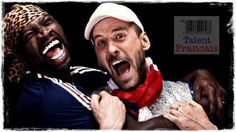 Omar  & Fred (34 & 35 ans)