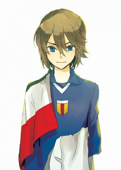 Inazuma Eleven: Raimon High