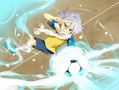 Raimon High: Technique Hissatsu