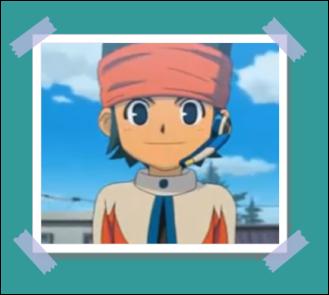 Presentation des personnages de Inazuma Eleven Future (1)