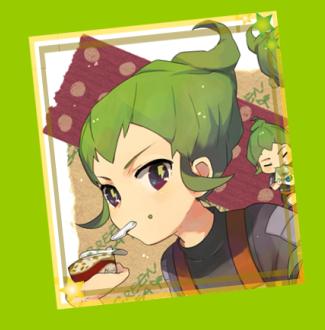 Presentation des personnages de Inazuma Eleven Future (4)