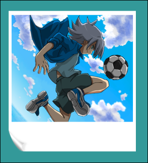 Presentation des personnages de Inazuma Eleven Future (2)