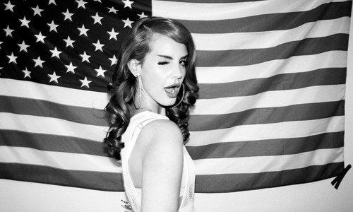 On est d'accord, Lana Del Rey à du style ?