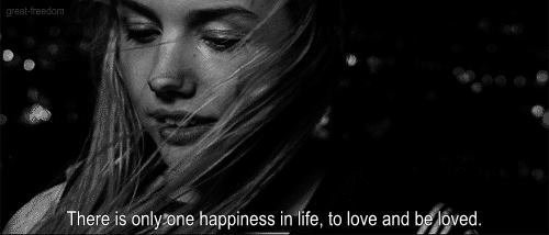 De nos jours, la véritable preuve d'amour n'est plus de passé à l'acte, c'est de voir si il te lâche pas juste après.