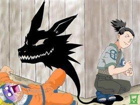 shikamaru est le plus fort 😍
