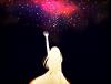 Tu crois savoir et tu te crois libre mais t es rien dans l univers