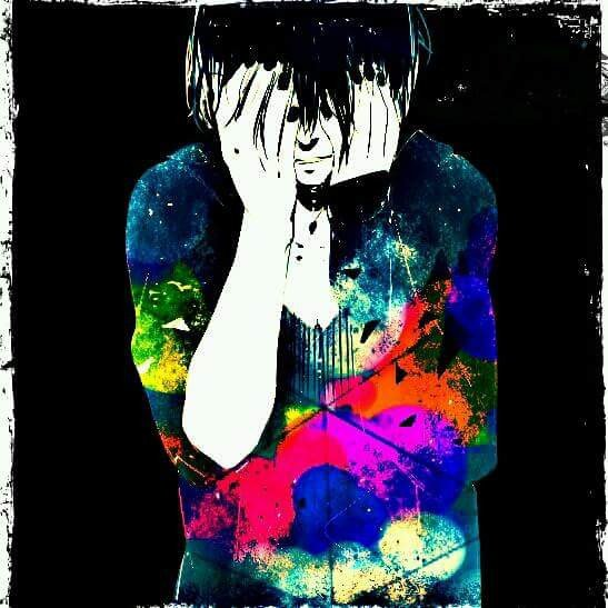 les mensonges sont souvent nécessaire si tu ne veux que les autres te met dans la case sans coeur