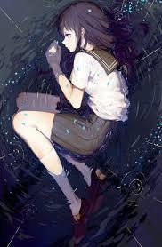 je veux qu il pleuve tout les jours car au moins j aurai quelqu un pour pleurer avec moi  #rm forever rain