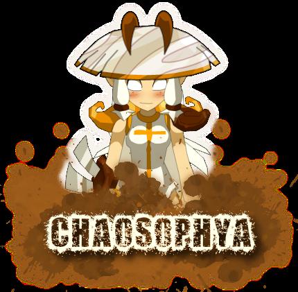 Chaosophya