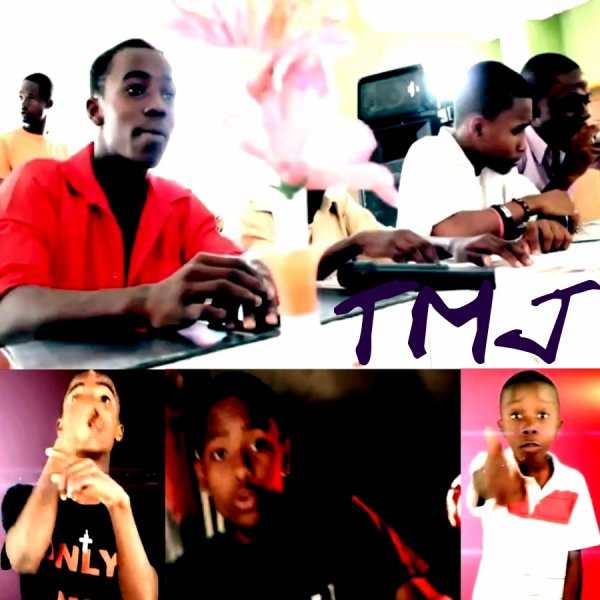 Oui Nou Fort / Oui Nou Fort (TMJ) Remix (2014)