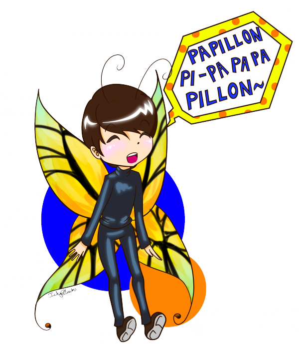 "Ryeowook ""Papillon"""