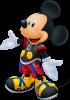 Le Roi Mickey