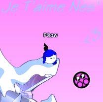 Nes'Poule ♥