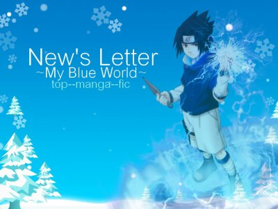~New's Letter~