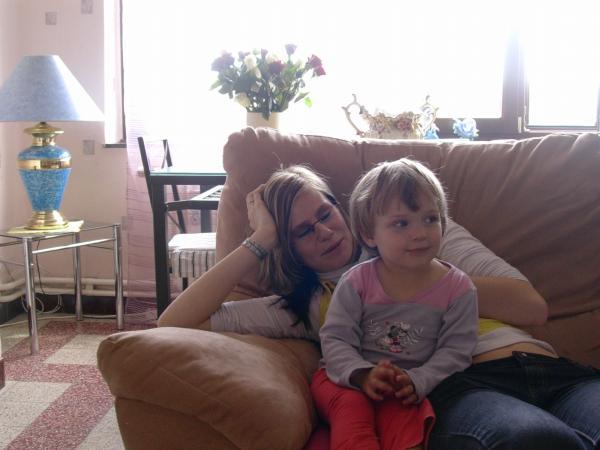 nath et ma cousine