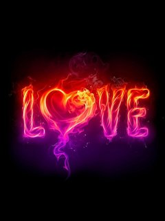 mes parole : amoureux