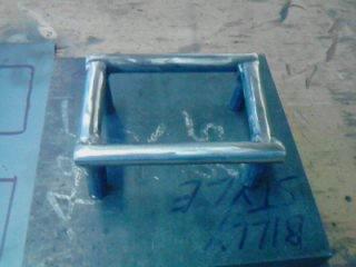 voila ma petite table