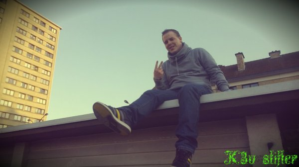 Perché sur le toit du monde j'ai vu,