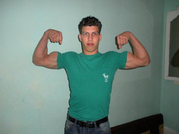 yassin maslouhi