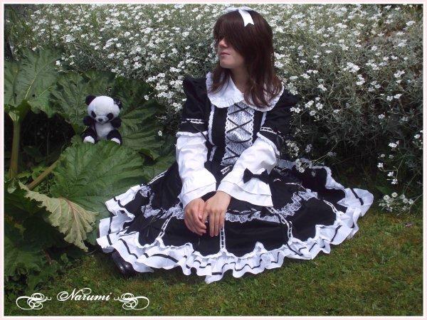 ♡  ♡ ♡ ● Narumi Et Le Lolita ● ♡  ♡ ♡