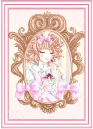 ♣ * Narumi De l'Autre Côté Du Miroir * ♠