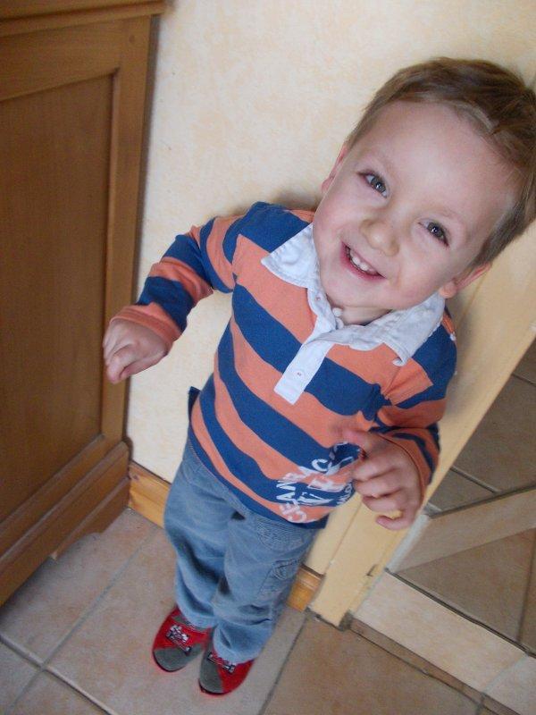 Maël, mon fils <3