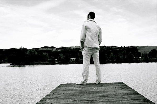 Si tu veux être photographe, il faut savoir aimer la solitude .