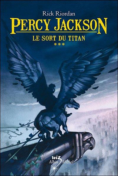 Percy Jackson : le sort du titan