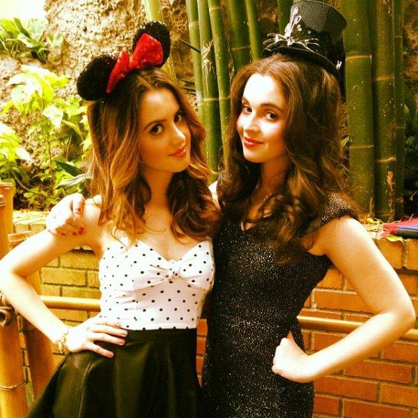 Laur' & Vaness' ♥