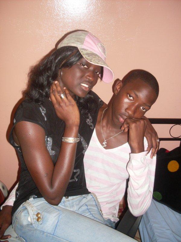 me et elle