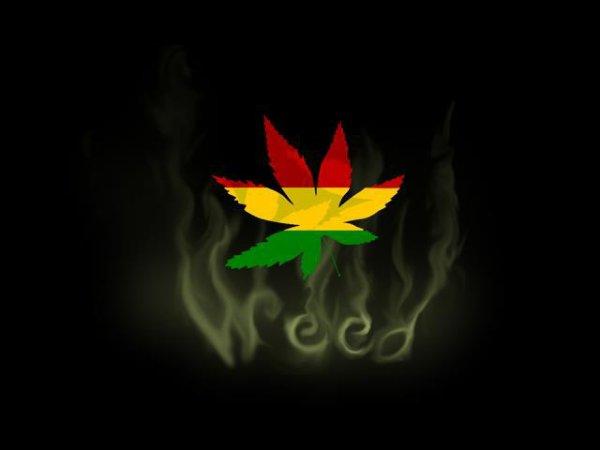 smoke weedd