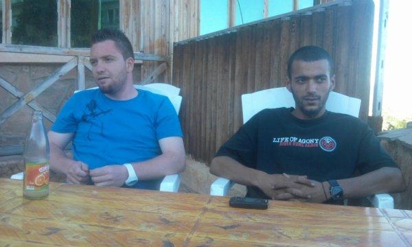 me & mu bro