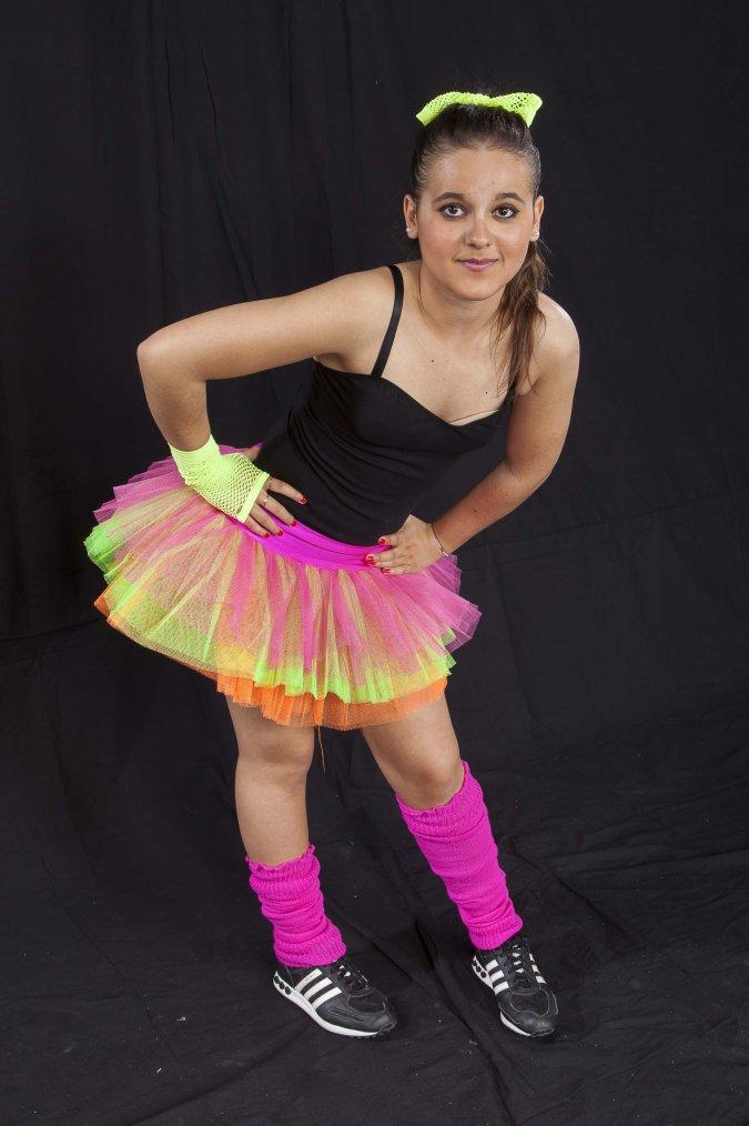 La danse bien plus qu'une simple passion.. Toute une vie, 8 ans!