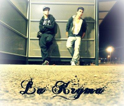 KG Sta2f feat. Ip Man - A découvert (2011)