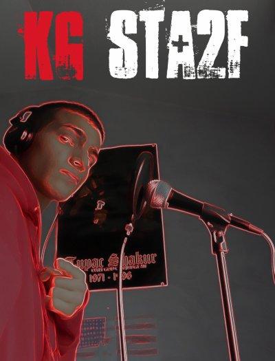 KG Sta2f - Ils pensent  (2011)