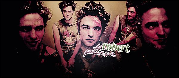● BIENVENUE SUR PATTINSON-ROBERT TA SOURCE SUR LE BEAU ROBERT THOMAS PATTINSON ! Ce blog, dit aussi « blog source » suis l'actualité de Robert Pattinson plus connu dans pour avoir jouer edward cullen dans twilight !