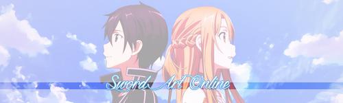 Fiche manga - Sword Art Online