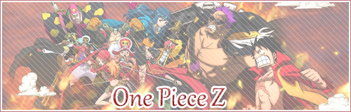 Fiche Film - One Piece Z