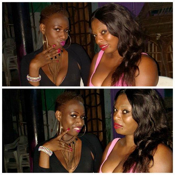Privilégiez les amitiés vraies et désintéressé ...😉 #my_best 😍