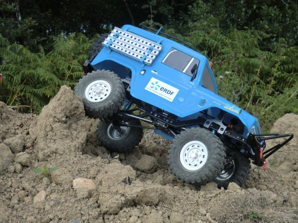 Outback 1/10 FTX