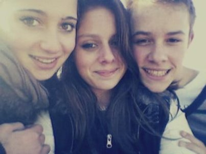 «Emeline et Valentin ♥♥  »