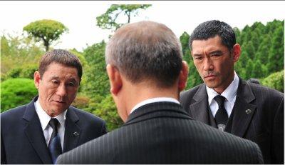 Le nouveau film de Kitano sur les écrans français
