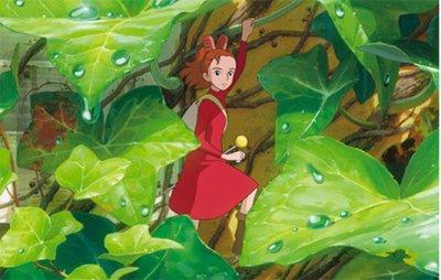 """""""Arrietty"""" enfin sur les écrans français"""